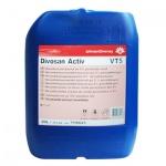 Дезинфицирующее средство Food Care DIVOSAN ACTIVE 20л, на базе 5% НУК, G11471