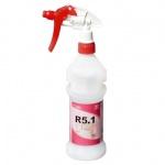 Бутылка дозирующая Room Care R5.1 300мл, с распылителем, 1209141