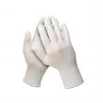 Перчатки защитные Kimberly-Clark Jackson Safety G35 38719, общего назначения, L, белые, 12 пар