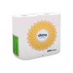 Туалетная бумага Kimberly-Clark Kleenex Ultra 8475, в рулоне, 29.75м, 2 слоя, белая, 4шт