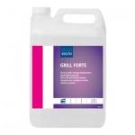Чистящее средство Kiilto Grill Forte 5л, для грилей и духовок, 205125
