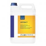 Универсальное моющее средство Kiilto Antibact 5л, для основной очистки и дезинфекции, 205078