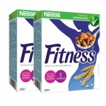 Готовый завтрак Fitness 250г+250г