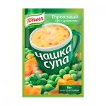 Суп Knorr гороховый с сухариками, 3штх17г