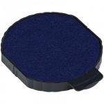 Сменная подушка круглая Trodat для Trodat 5215, синяя, 6/15с