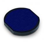 Сменная подушка круглая Trodat для Trodat 46045, синяя, 6/46045 с