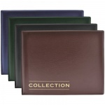 Альбом для монет Office Space без листов, 245х190мм