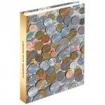 Альбом для монет Office Space Optima без листов, 230х270мм, ламинированный картон