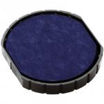 Сменная подушка круглая Colop для Printer R40, синяя, E/R40 с