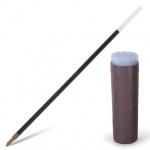 Стержень для шариковой ручки Стамм СТ11 синий, 0.7мм, 135мм