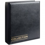 Альбом для монет Office Space Optima без листов, 230х270мм, искусственная кожа