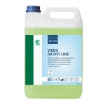 Моющее средство Kiilto Vieno Aktiivi Lime 5л, для водостойких поверхностей, T7504.005