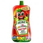 Кетчуп Heinz Ням-Ням, 230г