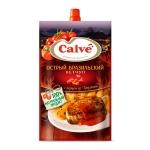 Кетчуп Calve Бразильский, пакет, 350г