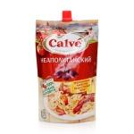 Кетчуп Calve Неаполитанский, пакет, 350г