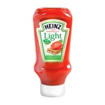 Кетчуп Heinz Light Томатный, 570г, пластик