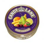 Карамель Candy Lane фруктовый коктейль, 200г