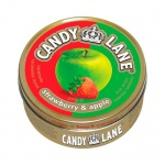 Карамель Candy Lane клубника и яблоко, 200г