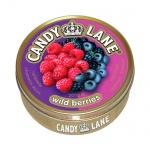 Карамель Candy Lane лесные ягоды, 200г
