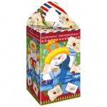 Подарочный набор Снежная почта, 355г