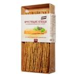 Хлебцы Blockbuster со средиземноморскими травами, 110г