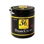 Шоколадные кубики Lotte Dream Cacao 56%, 106г