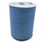 Упаковочная лента Stewo матовая голубая, двухсторонняя, 1см, 250м