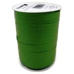 Упаковочная лента Stewo матовая зеленая, двухсторонняя, 1см, 250м
