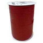 Упаковочная лента Stewo матовая красная, двухсторонняя, 1см, 250м