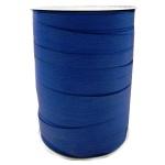 Упаковочная лента Stewo матовая синяя, двухсторонняя, 1см, 250м