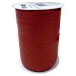 Упаковочная лента Stewo матовая темно-розовая, двухсторонняя, 1см, 250м