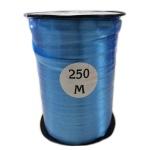 Упаковочная лента Stewo голубая, 1см, 250м