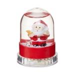 Композиция светодиодная Strong Trading Новогодний снег, 15г, с конфетами