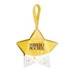 Конфеты Ferrero Rocher Звезда, 37.5г