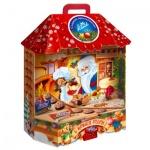 Подарочный набор Конти Кондитерская Деда Мороза, 1000г