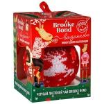 Чай Brooke Bond Шарик, черный, листовой, 20г