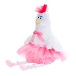 Подарочный набор Курочка-Балерина Жизель, 420г