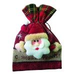 Подарочный набор Мешочек Дед Мороз, 335г