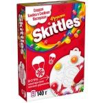Драже Skittles Фрукты Новый год, 140г