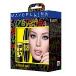 Подарочный набор Maybelline New York тушь для ресниц Colossal Go Extreme, бальзам для губ Baby Lips