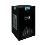 Подарочный набор Axe Apollo, гель для душа, туалетная вода, дезодорант