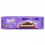 Шоколад Milka три шоколада, 250г