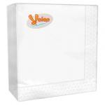 Салфетки сервировочные Veiro белые, 33х33см, 2 слоя, 25шт