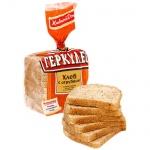 Хлеб Хлебный Дом Геркулес, с отрубями, в нарезке