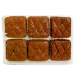 Печенье Березники Какао-пай, с шоколадной начинкой, 1.05кг