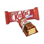 Конфеты Kit Kat Mini в молочном шоколаде, 3кг