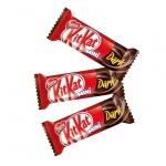 Конфеты Kit Kat Mini в темном шоколаде, 3кг
