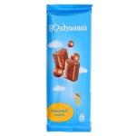Шоколад Воздушный пористый молочный, 85г