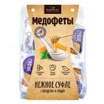 Суфле Берестов А.С. Медофеты мед-йогурт, 350г