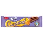 Шоколад Milka Caramel, 39г